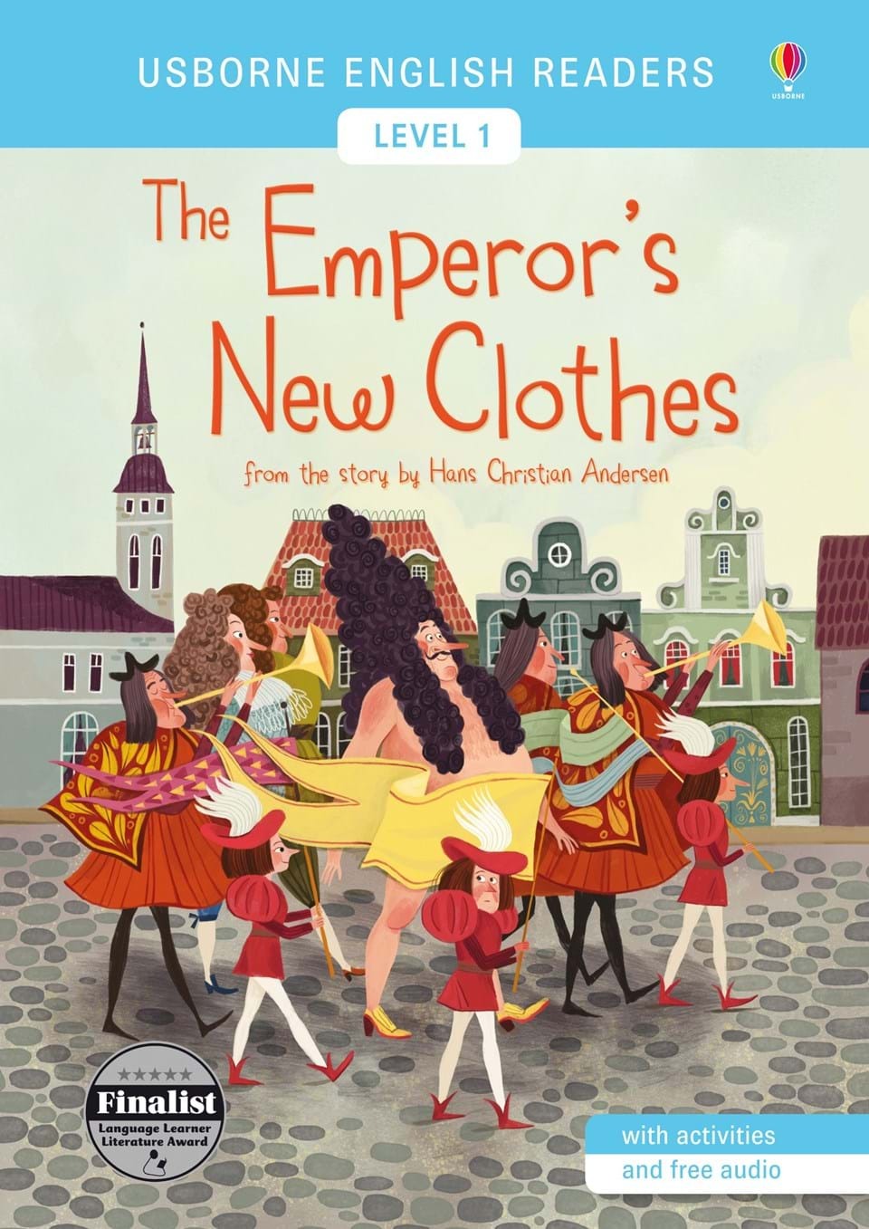 The Emperors New Clothes by Parragon, Hardcover | Barnes